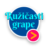 Lipa Gazirani sok Grape