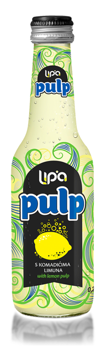 Lipa Pulp