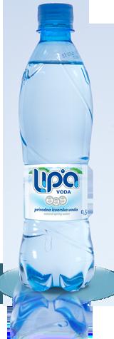 Lipa Voda